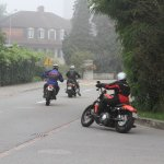 Motorrad Tour 2012 Schwarzwald